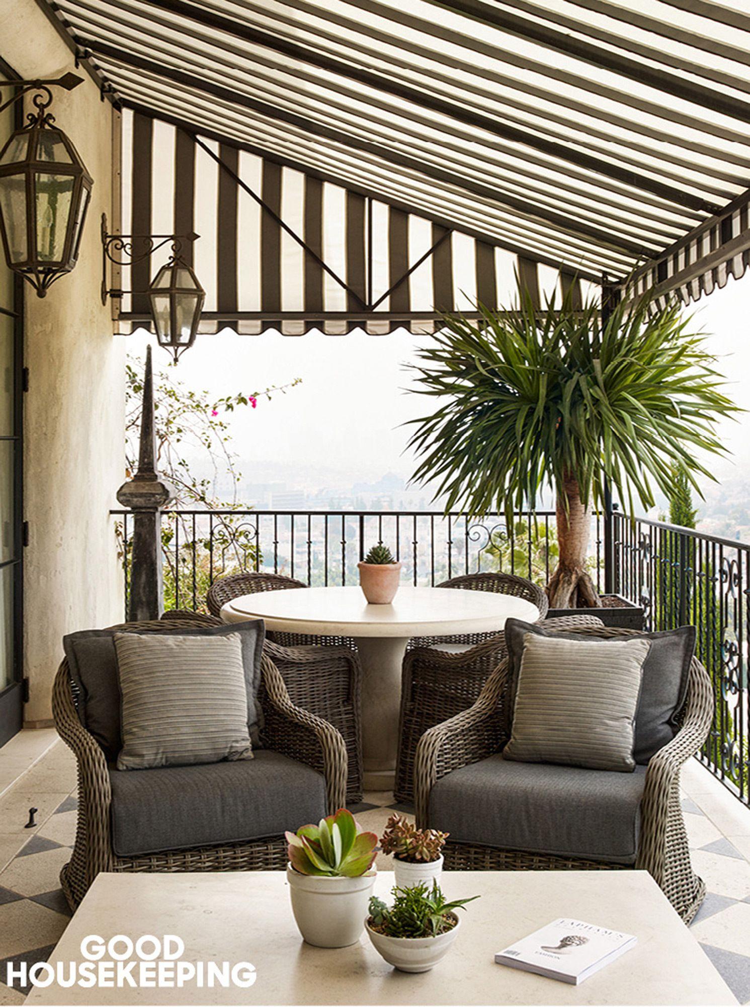 Inside ellen pompeous cozy california abode uium a straightup