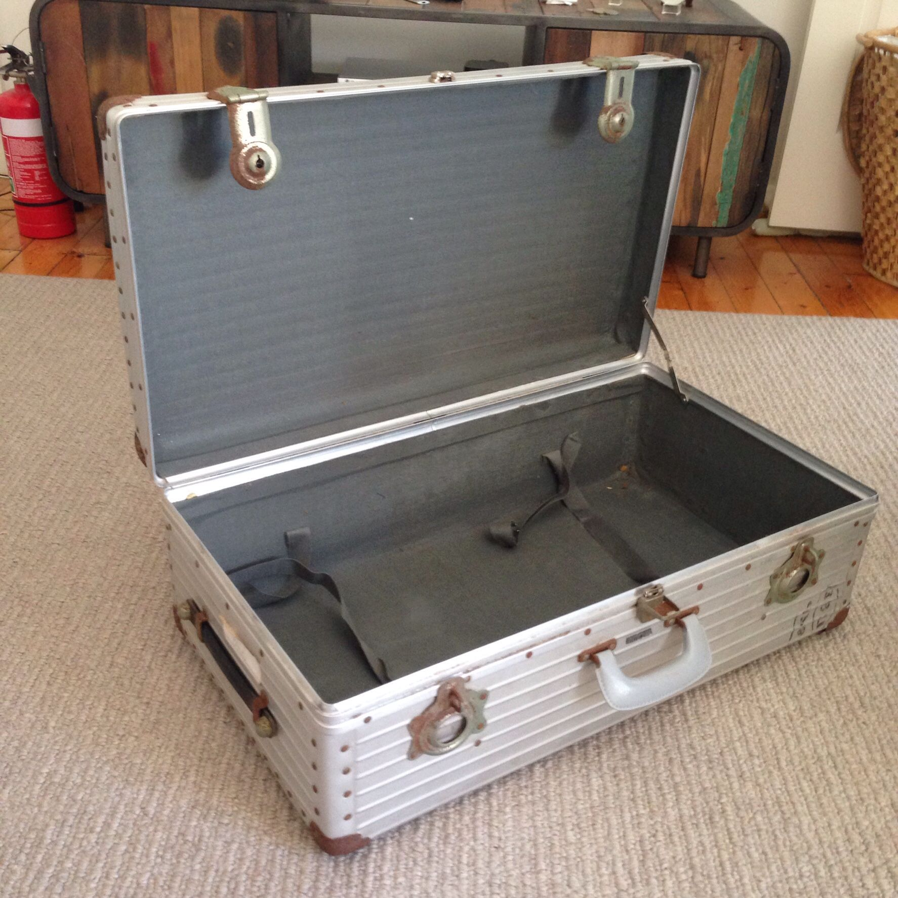 Vintage Rimowa | Rimowa and Halliburton Luggage | Pinterest | Rimowa
