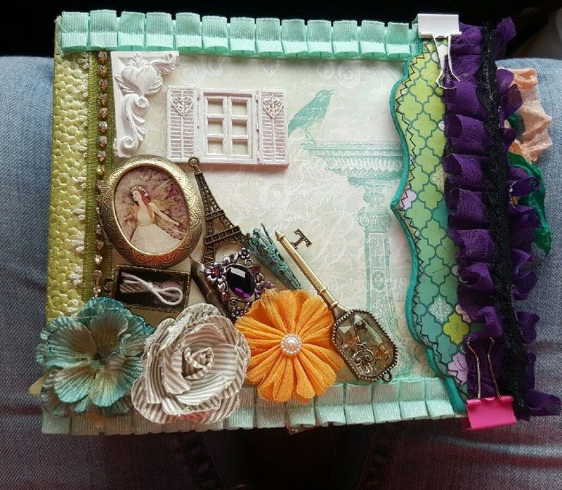 Gallery | Hand made crafts and brand name craft supplies