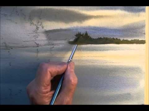 0212 Step4 Wmv Youtube Grant Fuller Watercolor Video