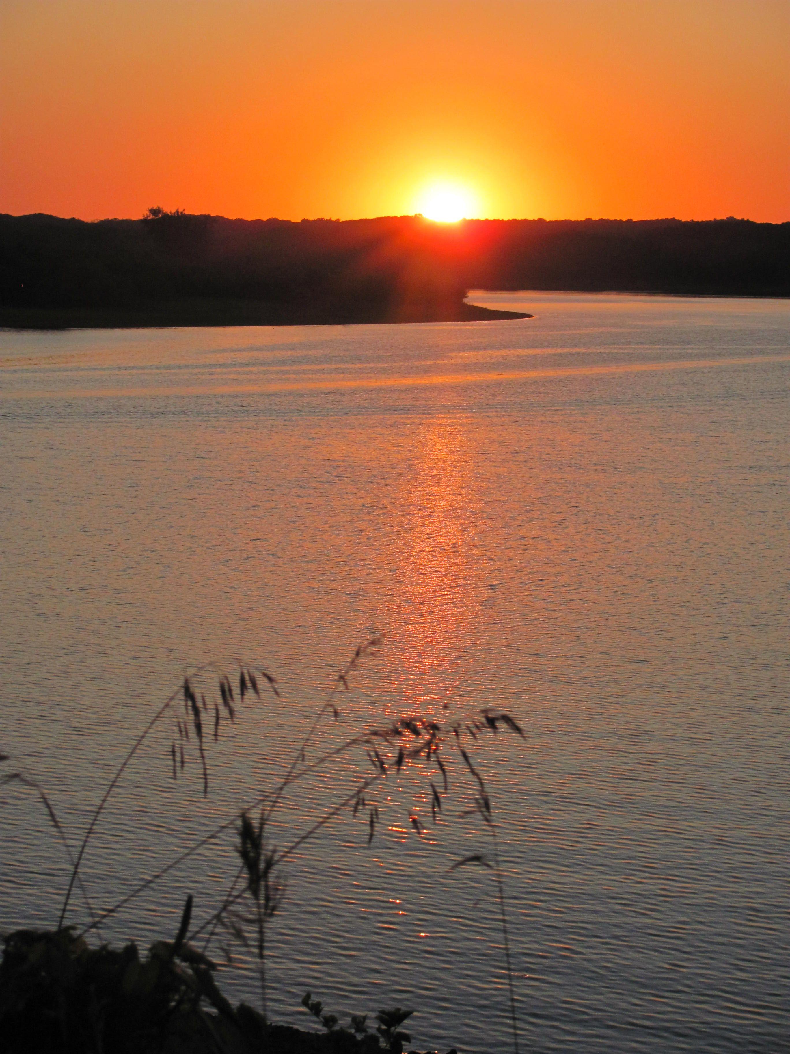 McBride Sunset