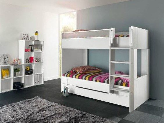Wooden bunk bed Bed Dimix Collection by GAUTIER FRANCE ...