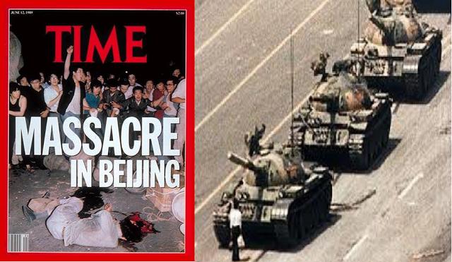 10 Key Facts About Tiananmen Square An Anonymous Tank Man Tank