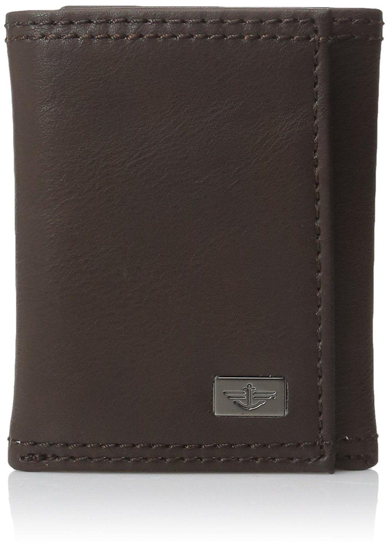 Tri Fold Wallet Vs Bifold