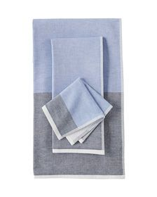 Beach Club Bath Collection Bt23 04 Bath Towels Nautical