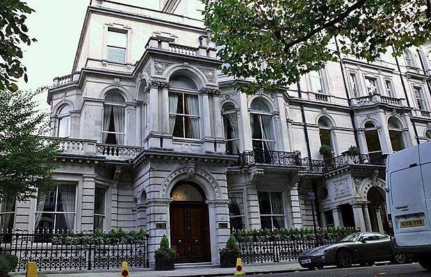 81e63936fb9fb421e20f18d4f32f5156 - London House Hotel Kensington 81 Kensington Gardens Square