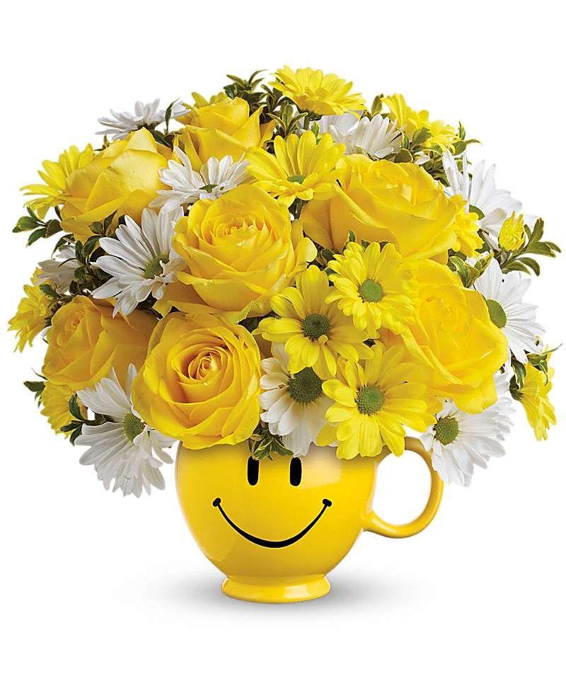 Happy bouquet with roses flower bouquet el poder de la belleza happy bouquet with roses flower bouquet izmirmasajfo