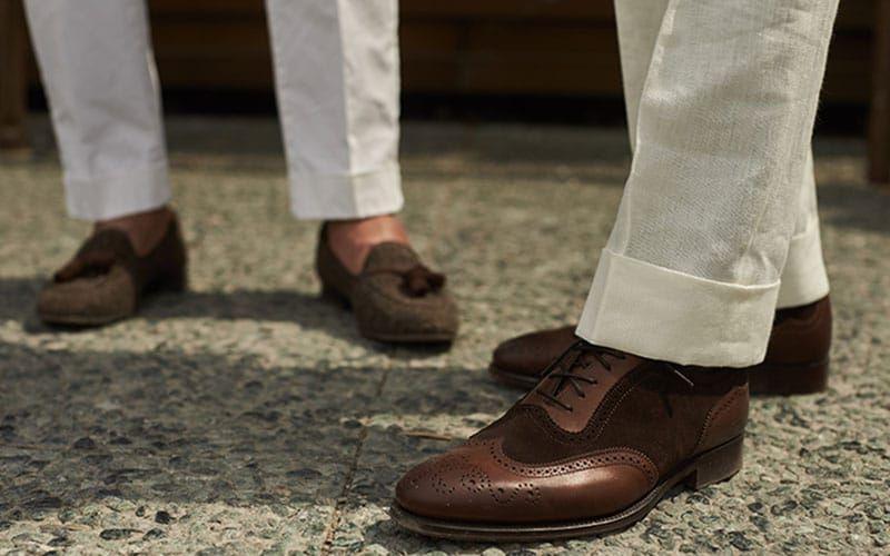 How to Wear Semi Formal Attire for Men