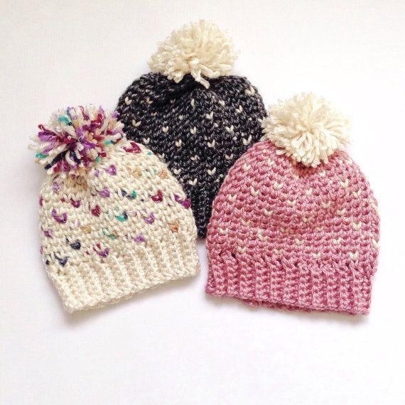 crochet patterns / Crochet pattern hat / fair isle hat pattern / hat ...