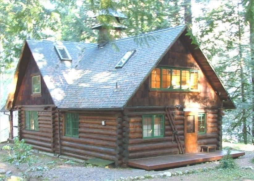 na rental rhododendron fully unitedstatesofamerica mt national cabins hood pacificwest for oregon cabin tub mount in forest rent hot with outdoor furnished