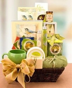 Gifts For Nursing Home Staff Gift Basket Ideas And Staff Gifts