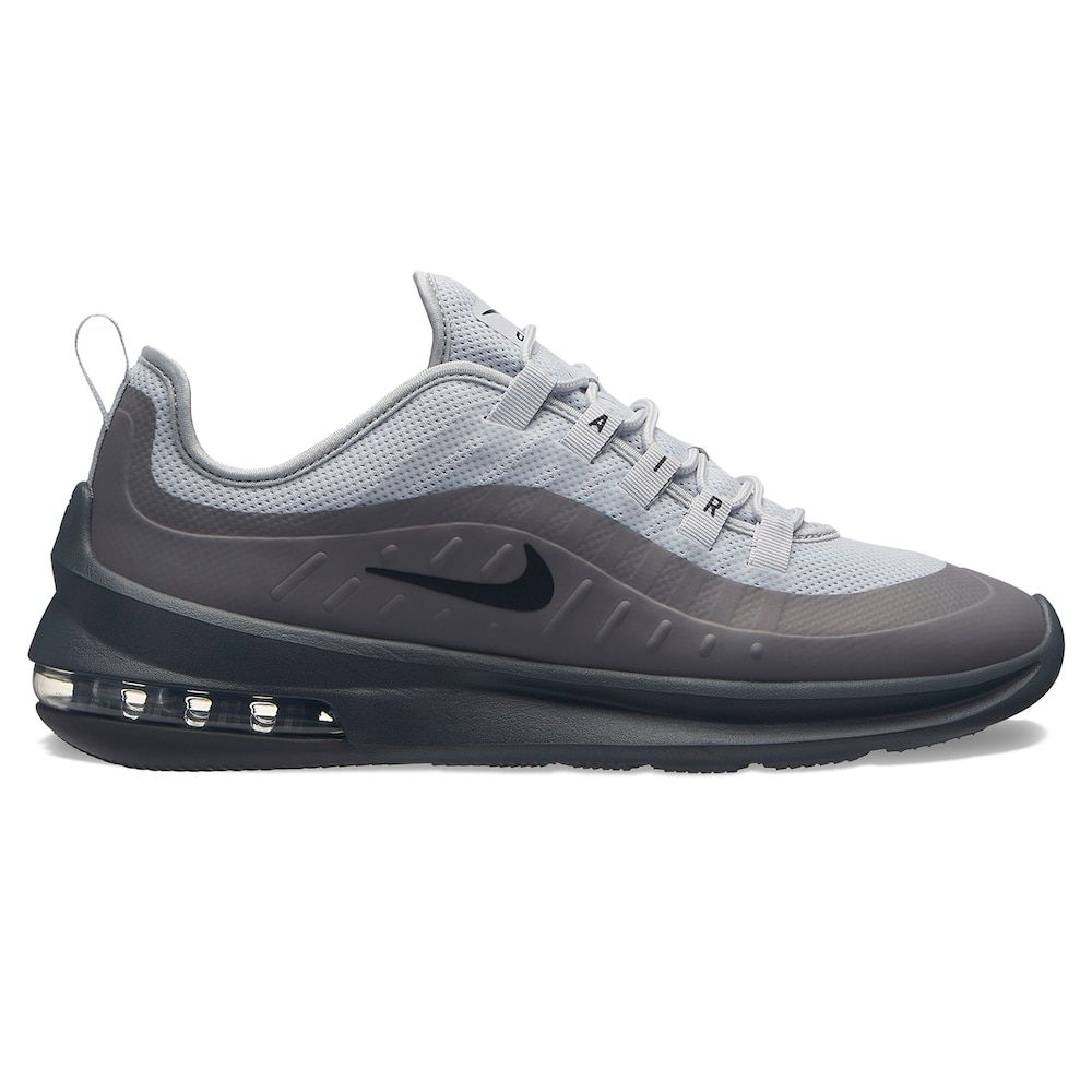check out 98eb3 27985 Nike Air Max Axis Men s Sneakers, Size  10.5, Oxford