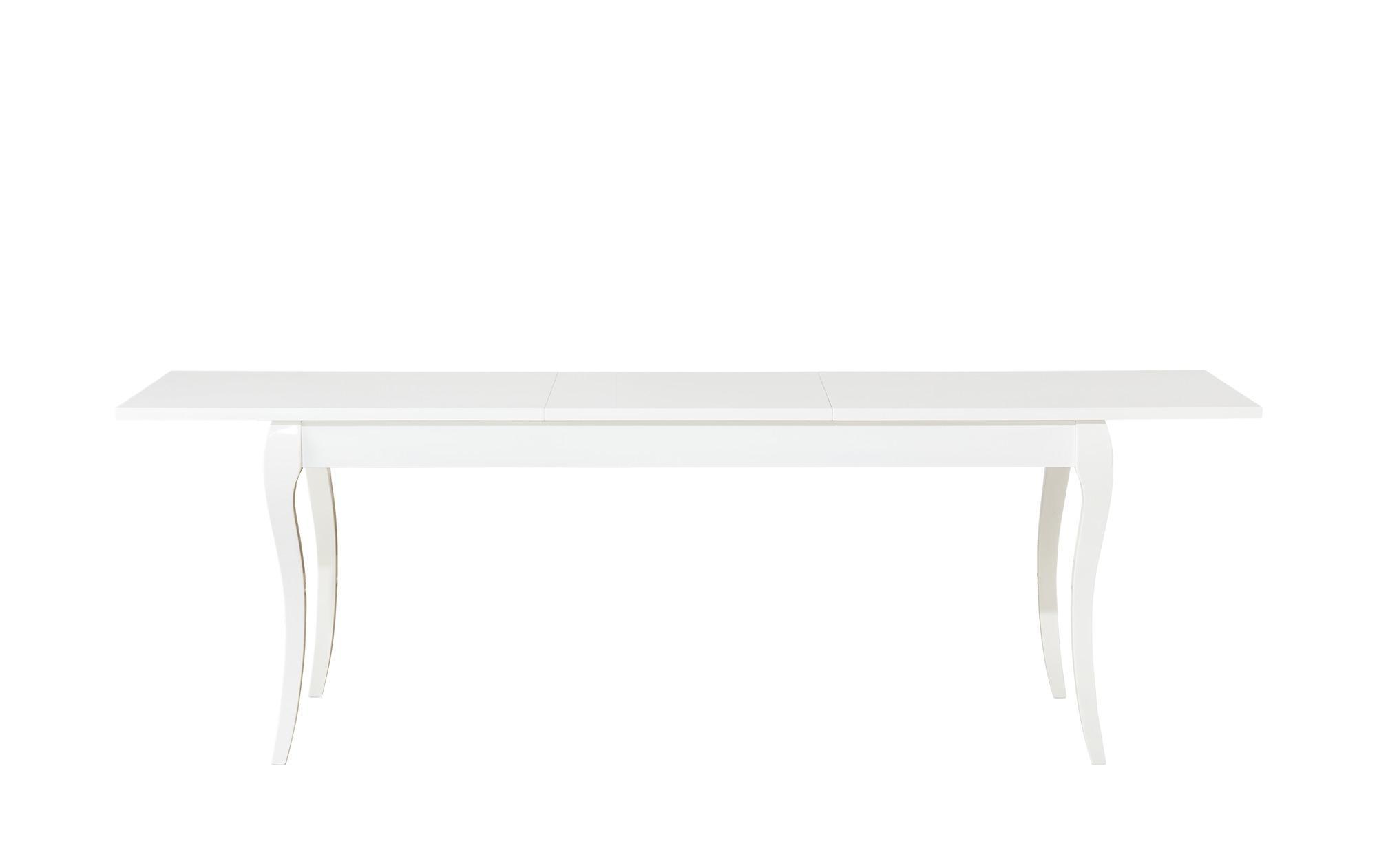 Ausziehbarer Esstisch Amelia Esstisch Ausziehbar Esstisch Tisch