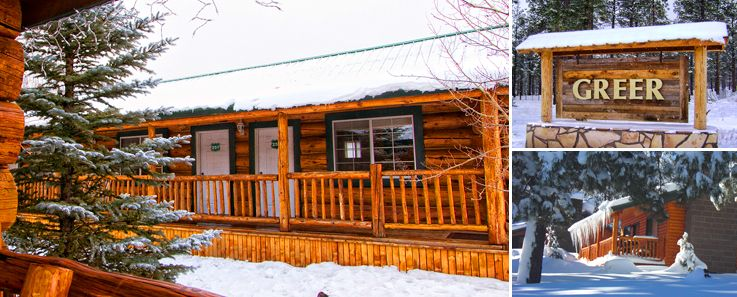 lazy cabins az trout photos cabin states reviews greer photo biz ls hiking of united rentals