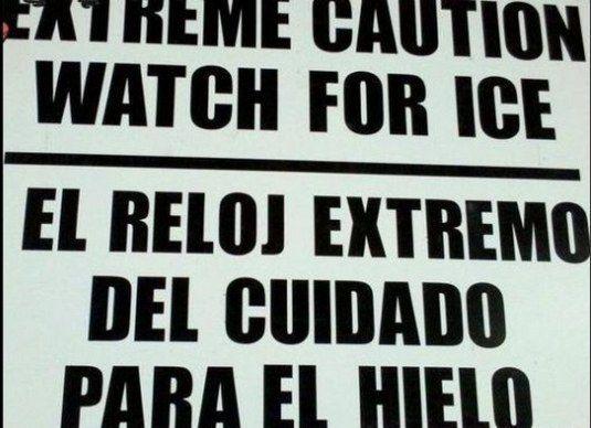 Los 20 Carteles Peor Traducidos De La Historia Memes Espanol Graciosos Frases Hilarantes Humor En Espanol