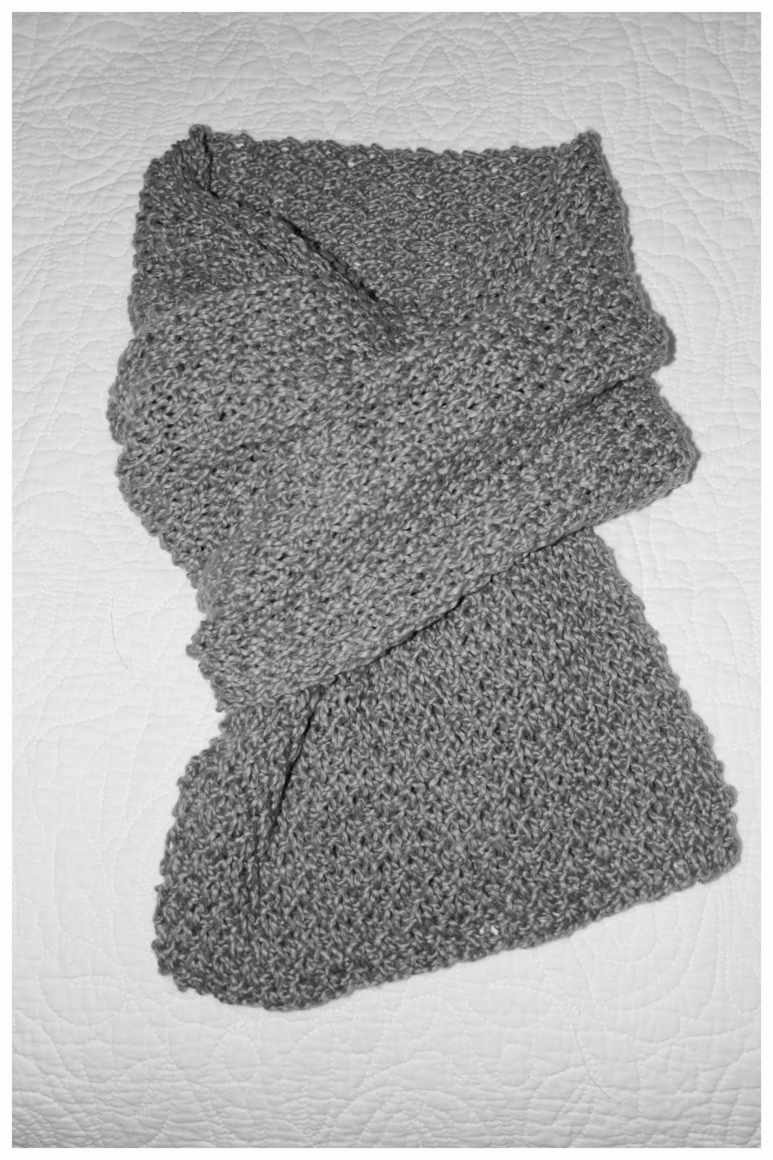 Bufanda, scarf