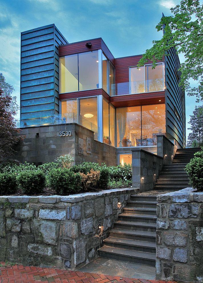 Washington DC Residence by Travis Price Architects Washington dc