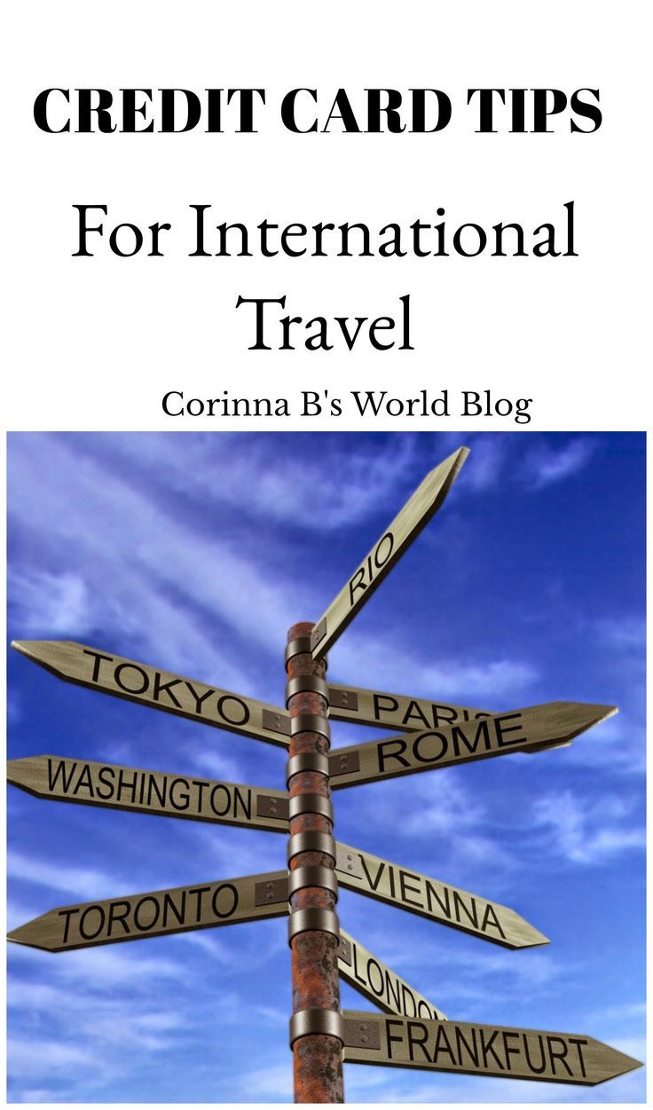 11 Credit Card Tips For Traveling Internationally. International travel tips, tips for choosing a credit card to use internationally or when you are travelling, and tips for keeping your debit and credit cards safe while you travel. Tip number 4 is HUGE!!!  #traveltips #Internationaltravel  #moneytips