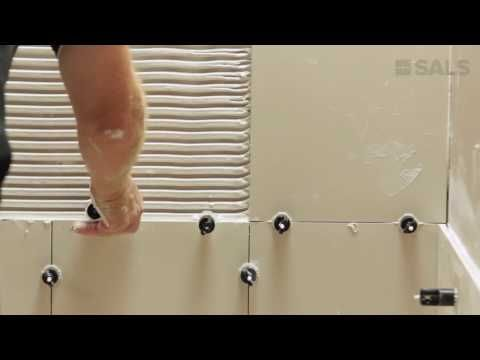 Sals Simple Accurate Levelling System Diy How To Install Large