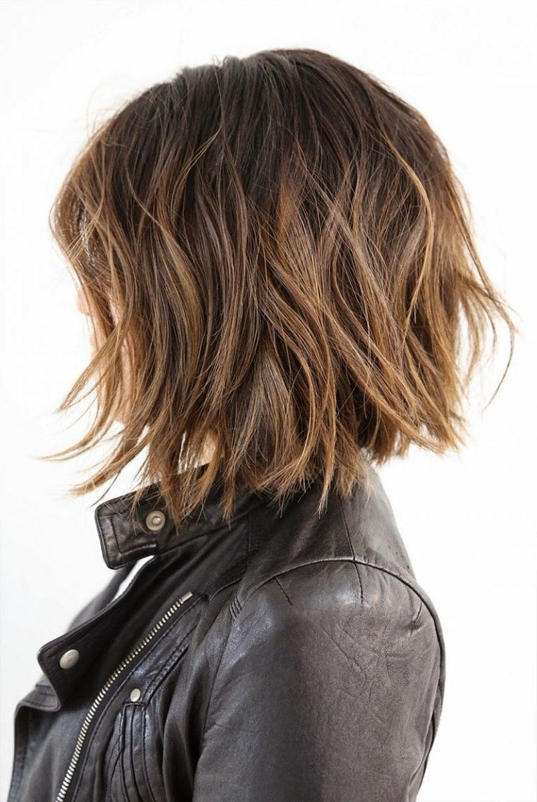 Chic 27 Short Hair Cuts With Bobs Layers For Women Inspiration - Fashions Nowadays