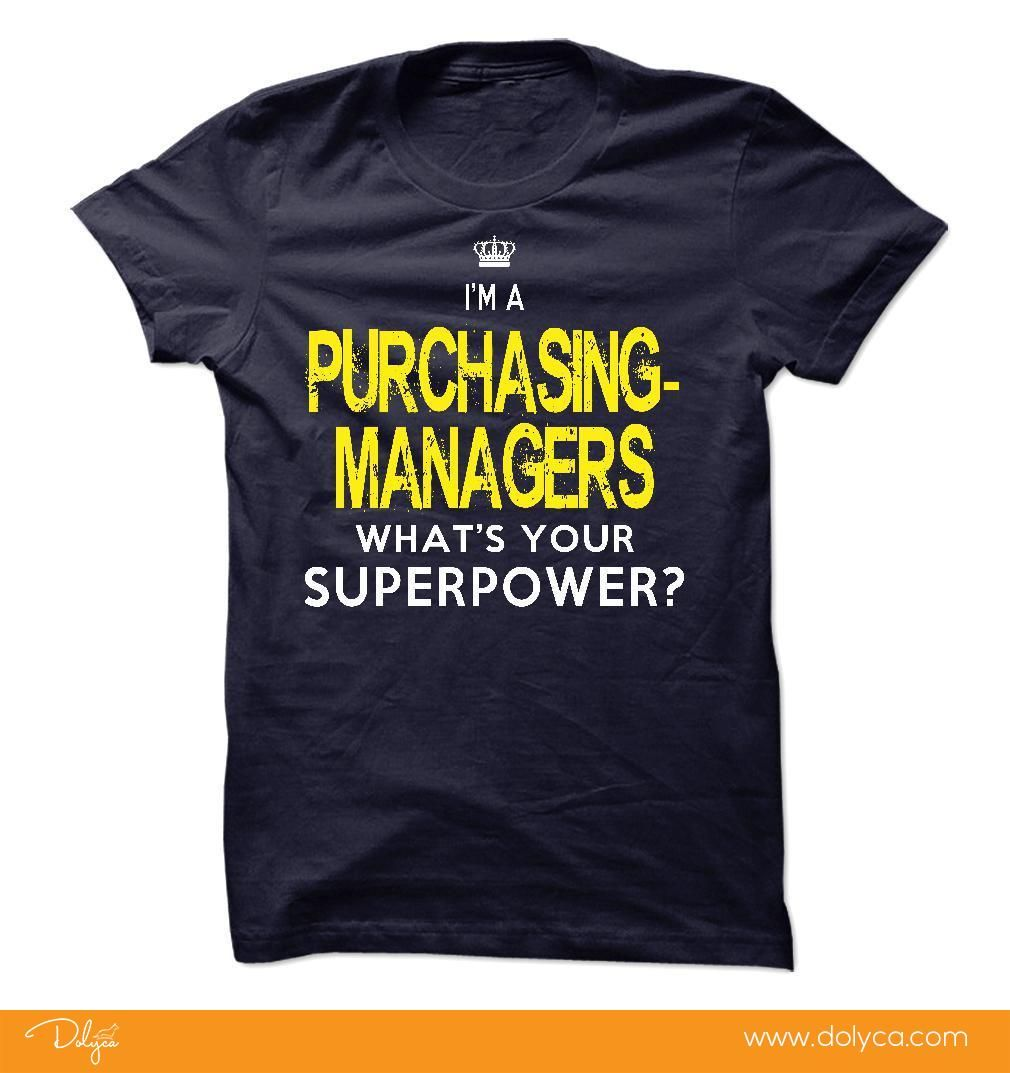you should buy this T-shirt