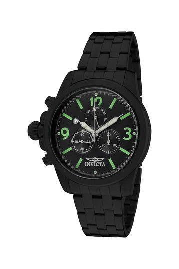 Men's Specialty Chronograph Watch