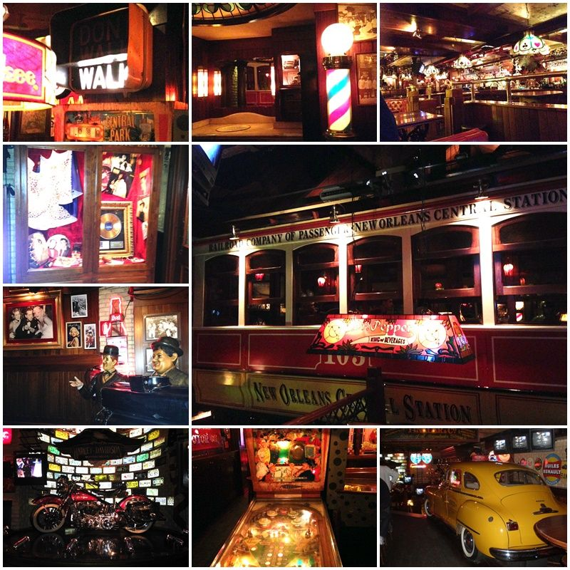 20th century rock local de copas en vigo vigo bar for Decoracion vigo