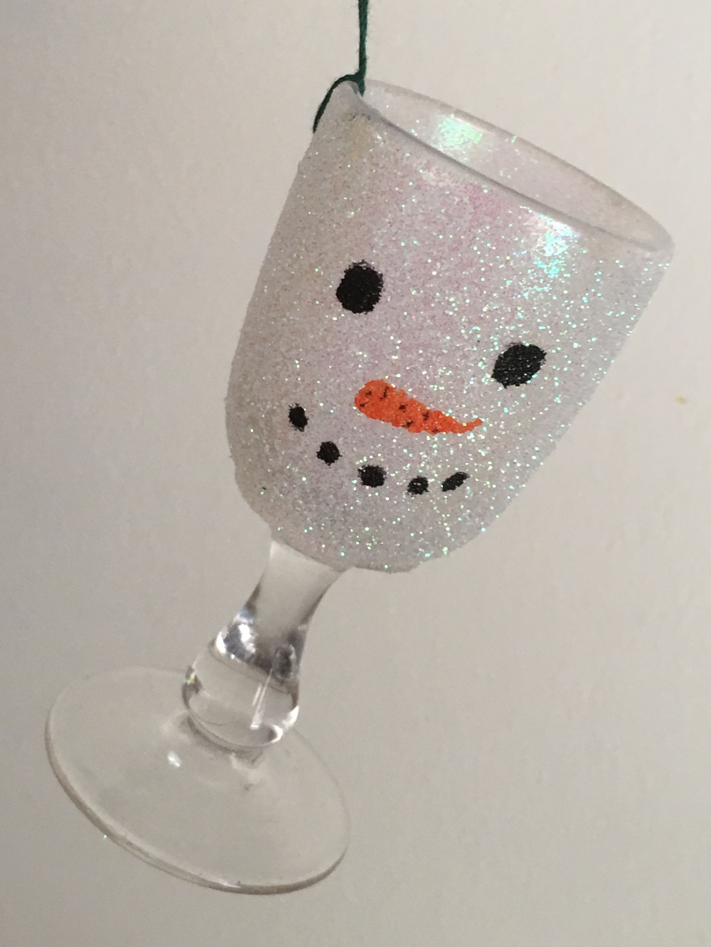 48+ Small glass ornament crafts info