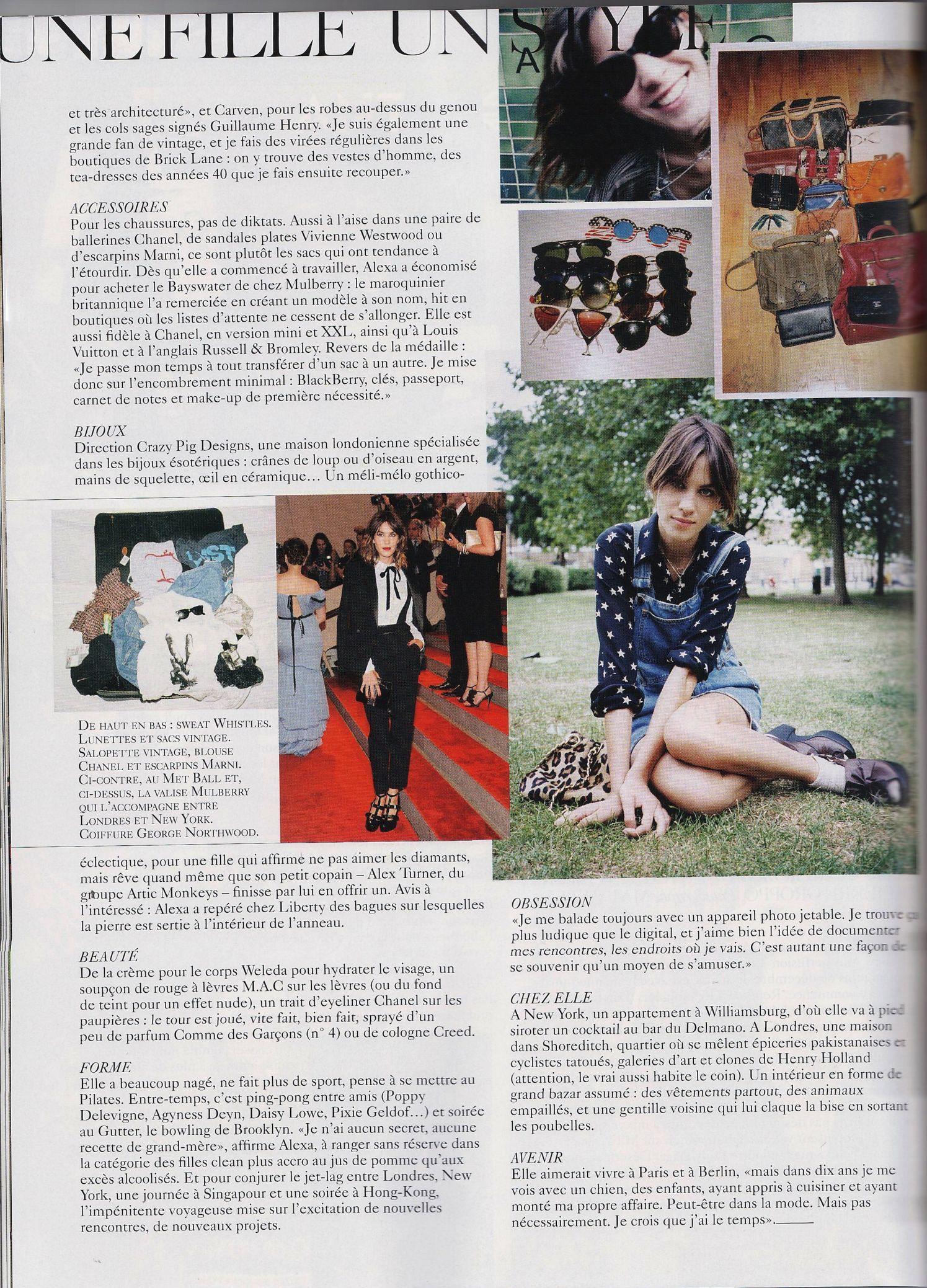 La Coiffure De Paris Nº 776 Enero 1976 Comprar Otras Revistas