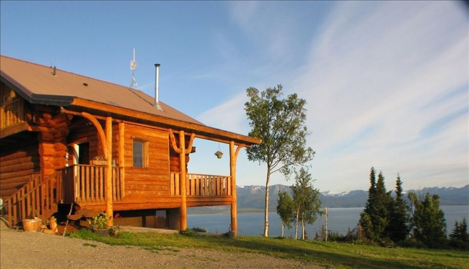 Beau Chateau / Country House Vacation Rental In Homer From VRBO.com! Eagles Rest  Next