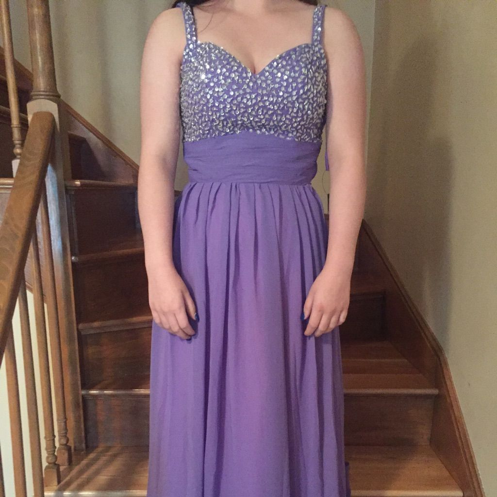 Prom dress size nwt products