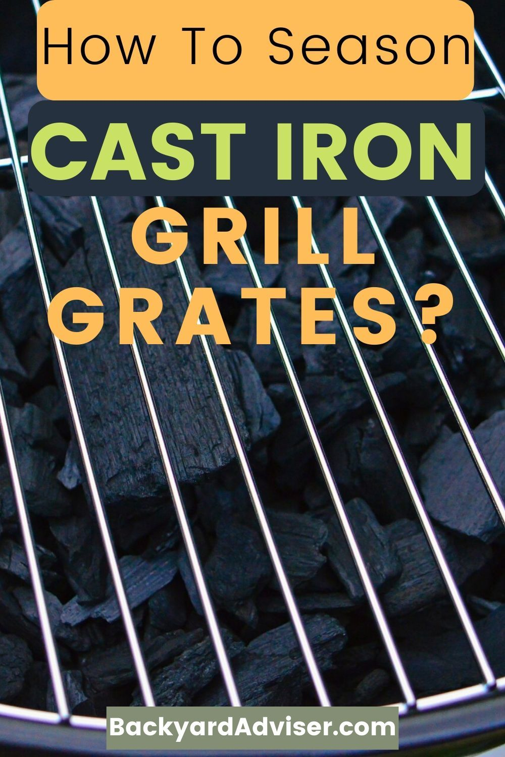 How to season cast iron grill grates in 2020 cast iron