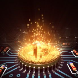 Most promising low cost cryptocurrency