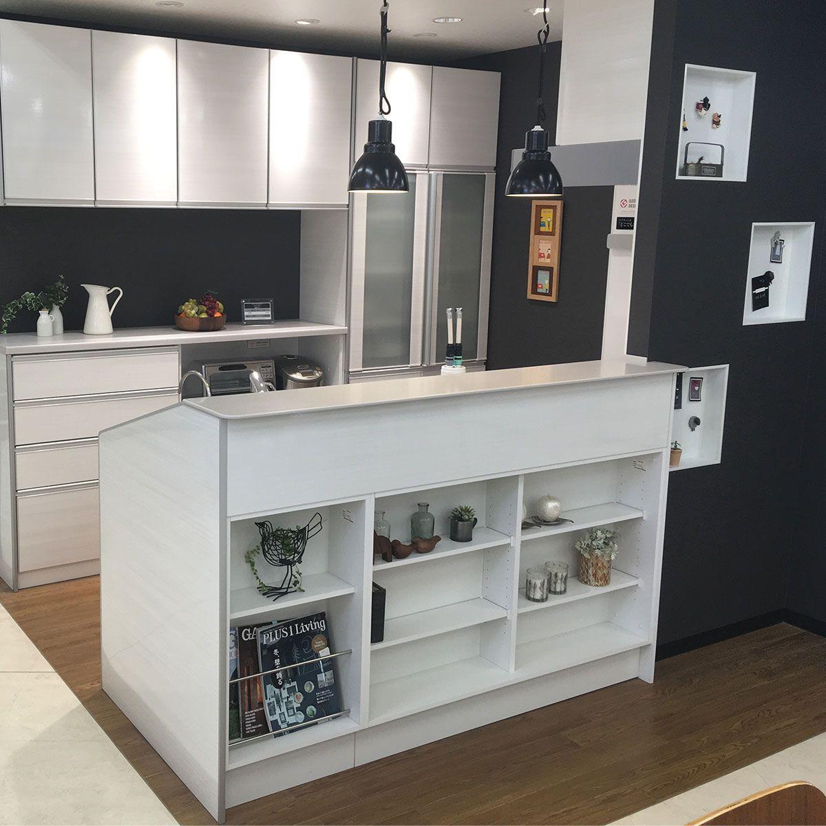 食器棚 カップボード キッチンカウンター 収納棚 背面収納 壁面収納 周辺収納 タカラスタンダード キッチン 背面収納 タカラスタンダード タカラスタンダード キッチン