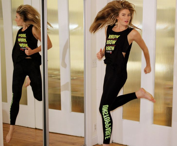 This IAMMAI workout gear is so COOL | Buy Conscious