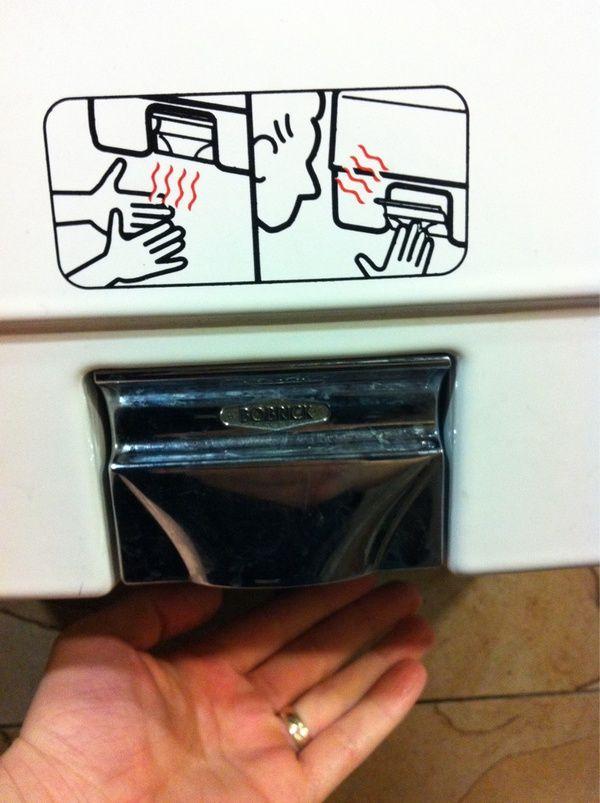 This bacon dispenser is broken    :(   Bacon   Bacon, Dryer