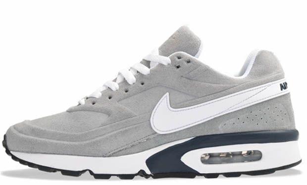 Nike Grey   Air max classic, Nike air max, Nike air