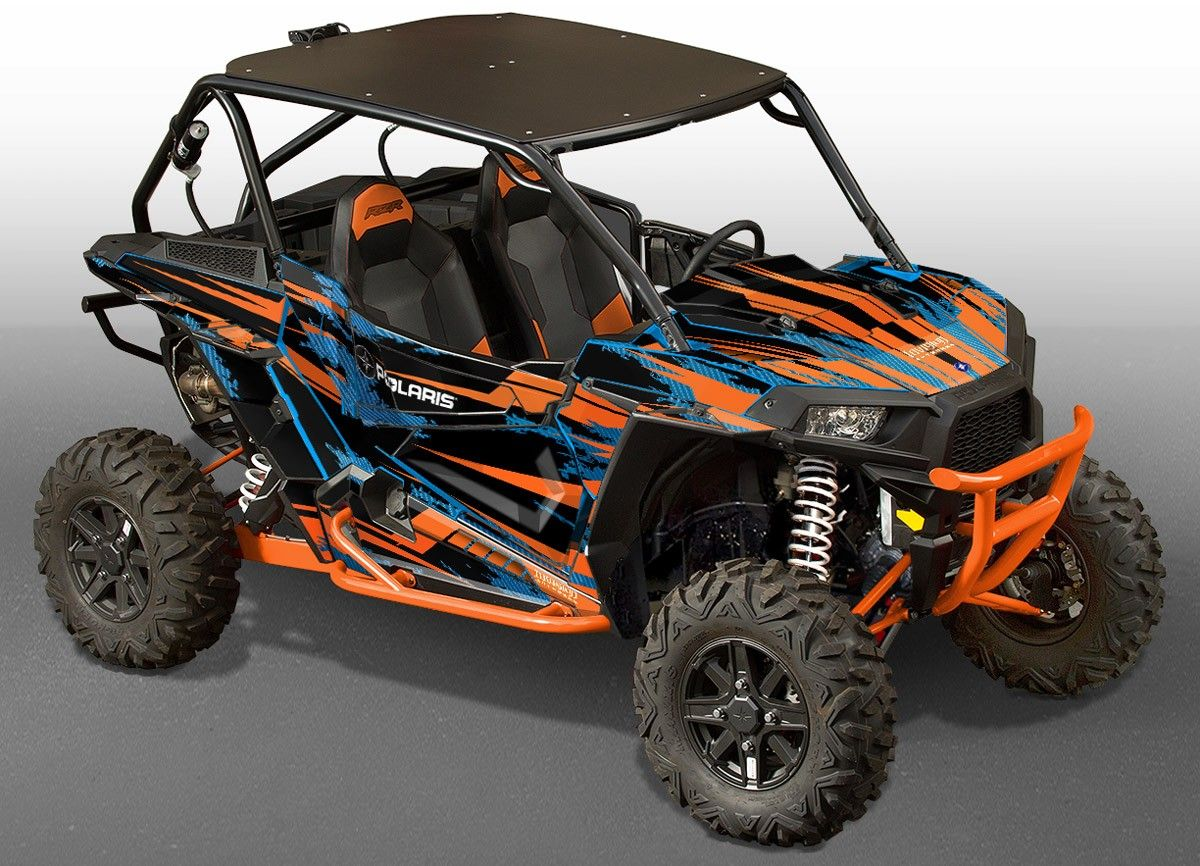 Polaris rzr 1000 graphics choose from 80 designs http www