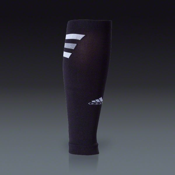f53ff7a98681 Buy adidas Team Speed Sock System Calf Sleeve on SOCCER.COM. Best Price  Guaranteed. Shop for all your soccer equipment and apparel needs.