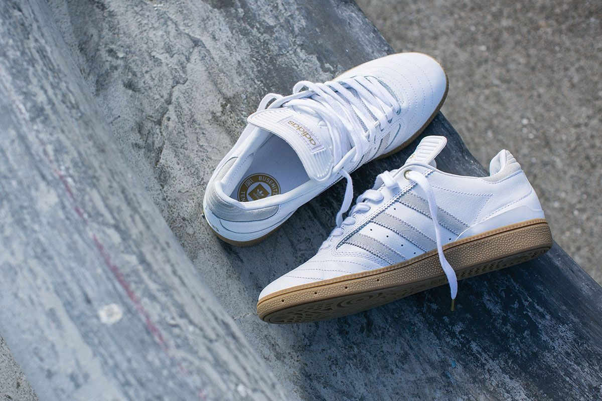 adidas Skateboarding Releases the Busenitz Pro 10 Year