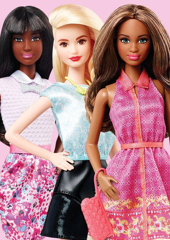 Barbie muñecas