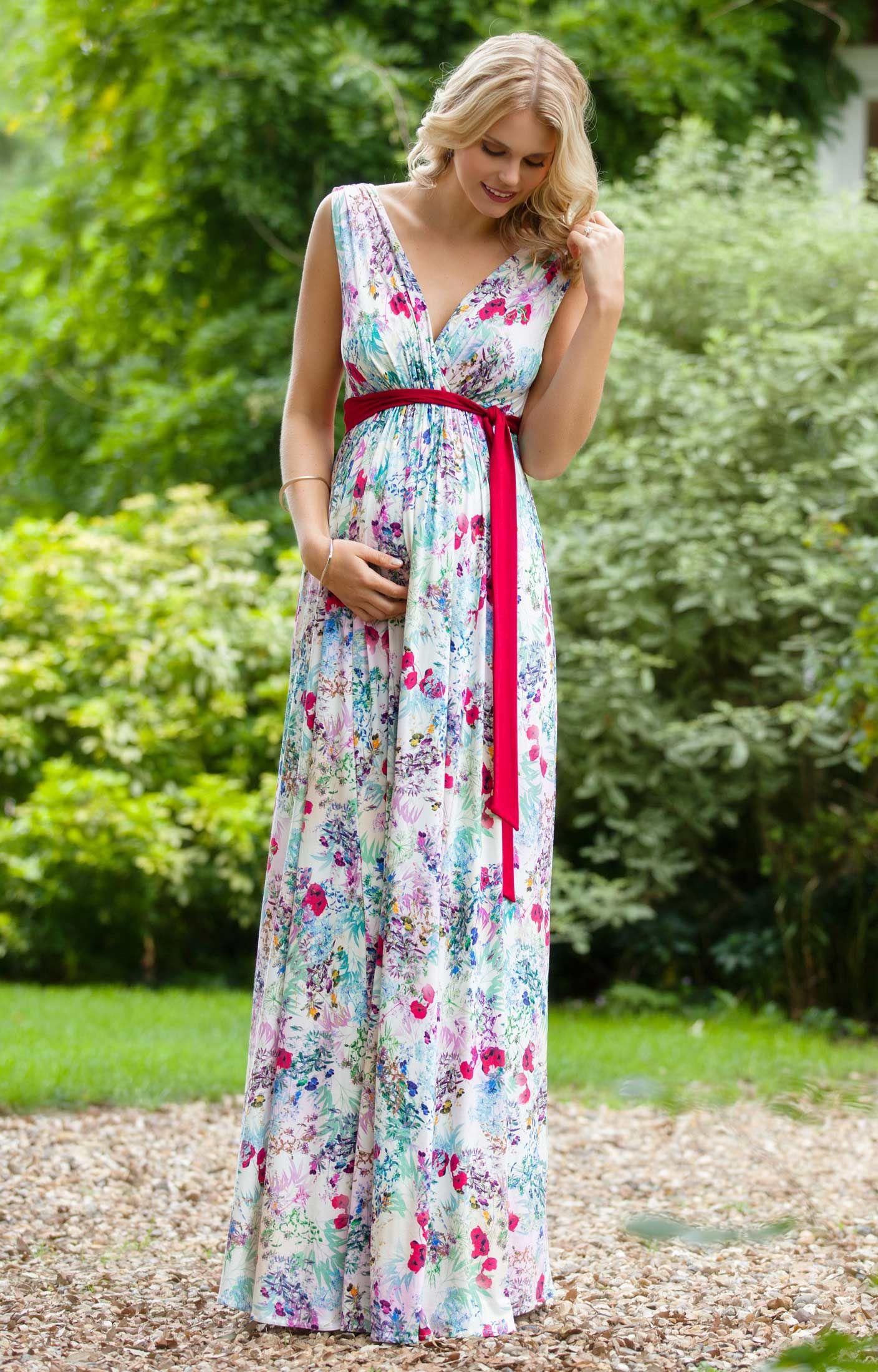 Anastasia kleid lang dress pinterest maternity dresses