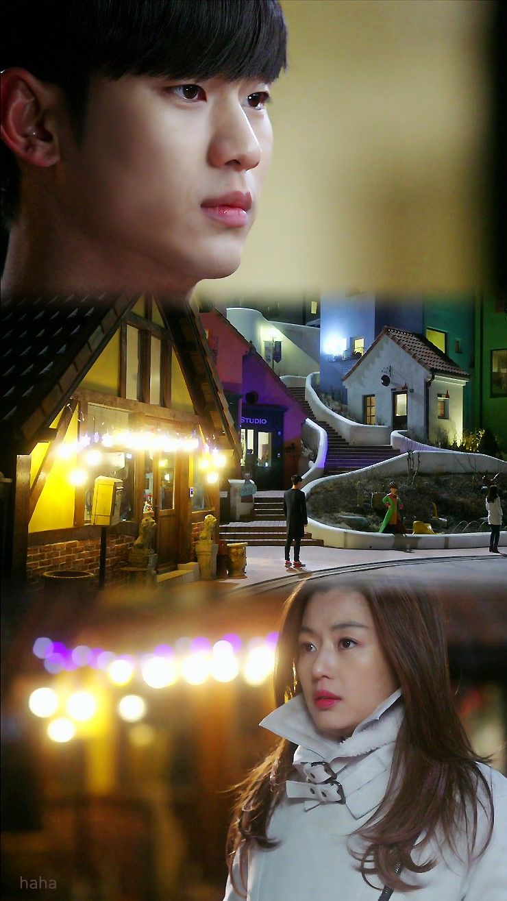 Fated To Love You: Episode 16 » Dramabeans Korean drama