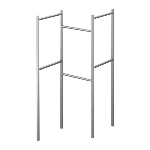 Grundtal Towel Stand Ikea