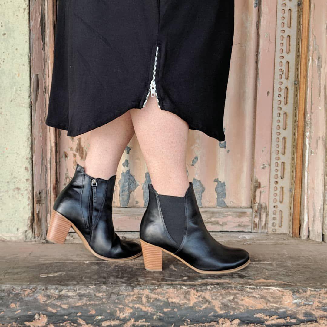 Ladies of Melbourne get ready because frankie4footwear is