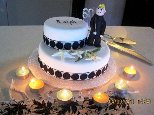 Birthday Cakes For Men 25