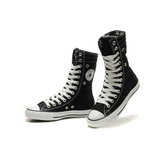Black canvas shoes, Shoes sneakers