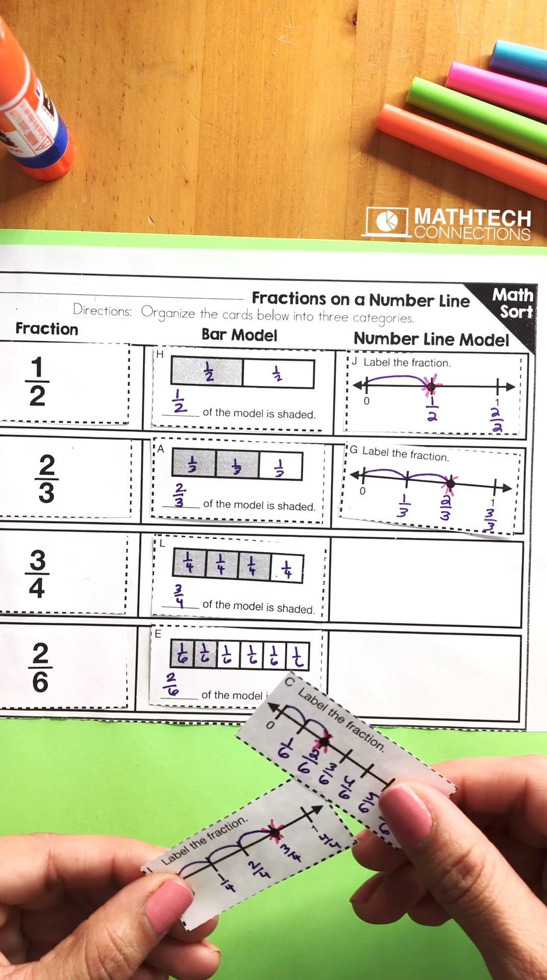 Number Line 1 20 Classroom Management Number Line 1 20