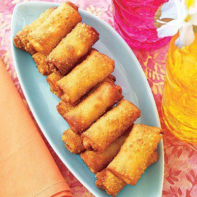 Easy to make luau food luau recipes and luau party forumfinder Choice Image
