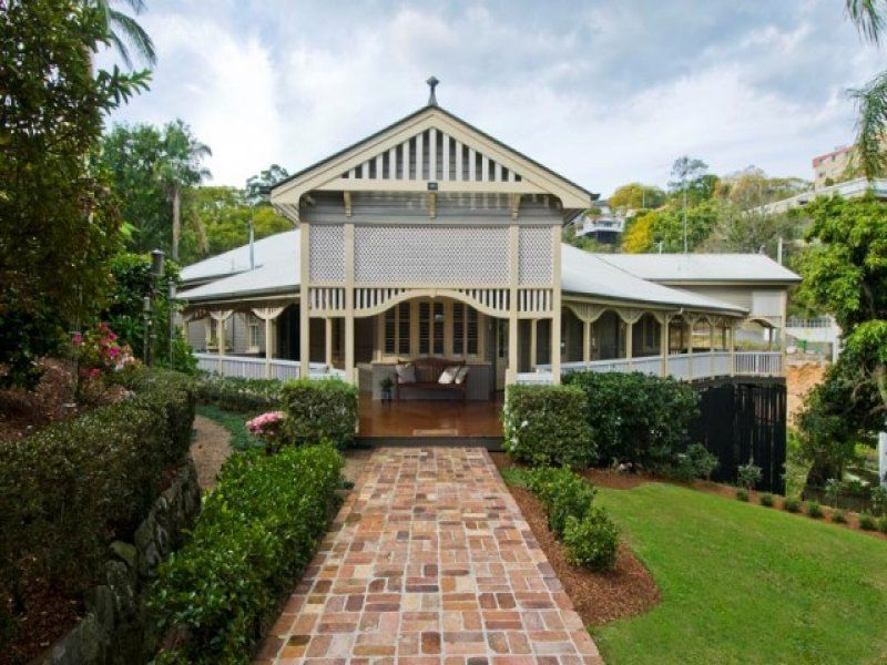 Pin on House Traditional Australian Houses